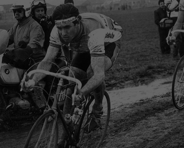 75 Years of Cyclocross in Louth