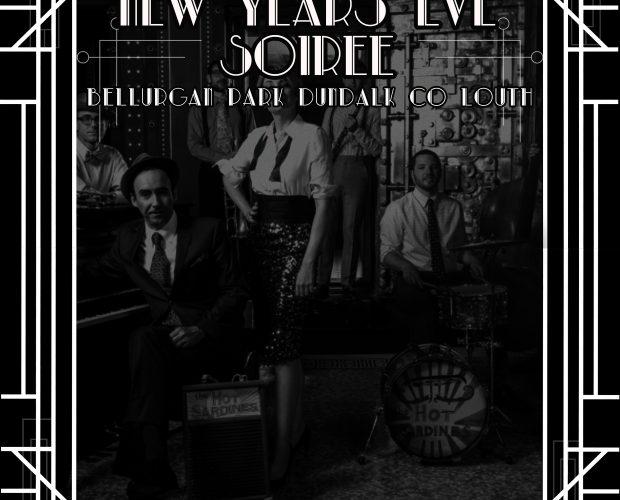 New Year's Eve, 1920's Soirée
