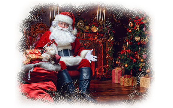 Bellurgan Christmas 19